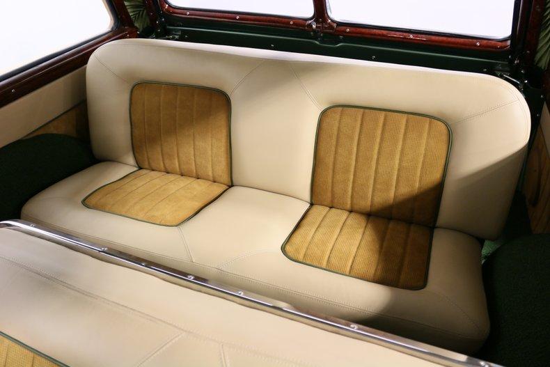 1951 Mercury Woody 56