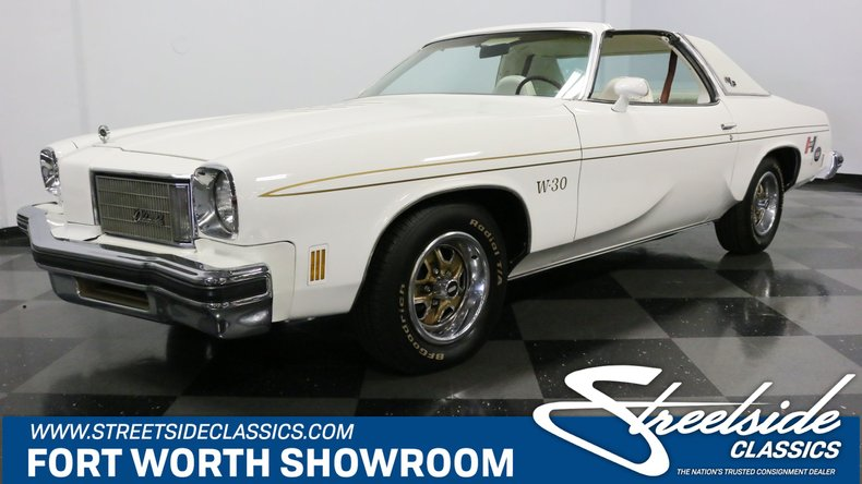 1975 Oldsmobile Cutlass | Streetside Classics - The Nation's Trusted