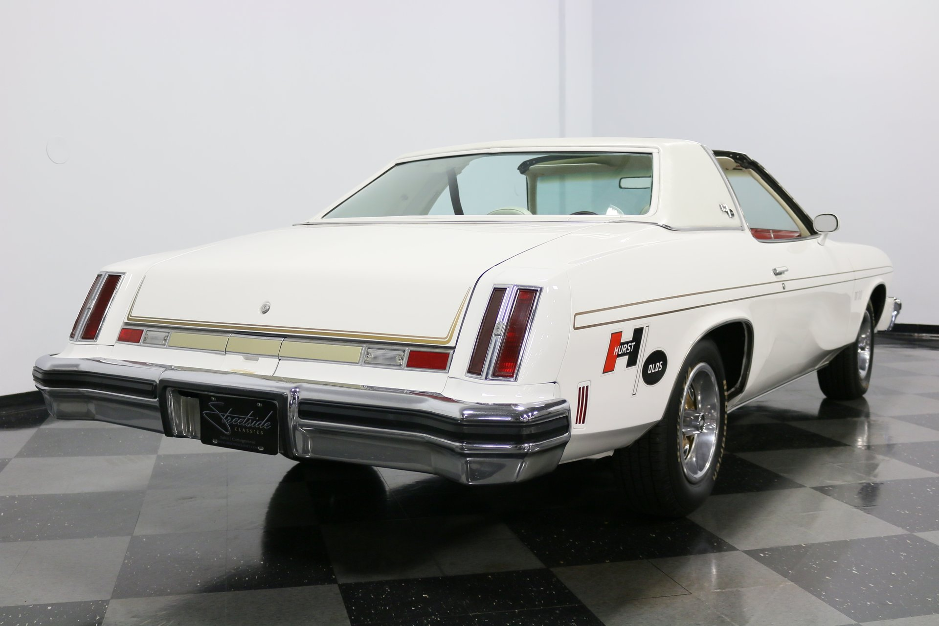 1975 Oldsmobile Cutlass Hurst/Olds for sale #109340 | MCG