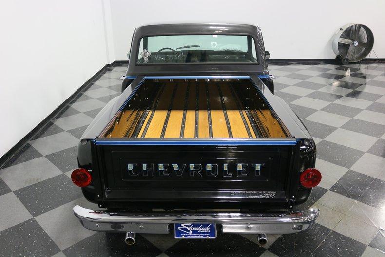 1969 Chevrolet C10 31