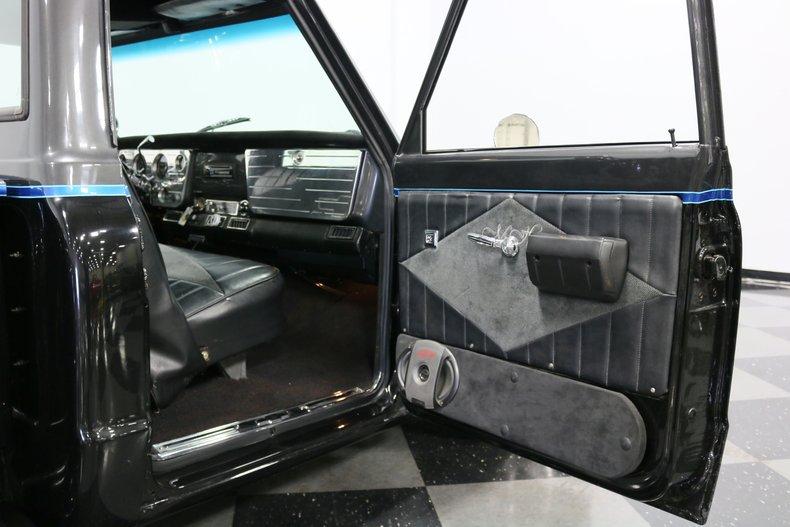 1969 Chevrolet C10 61