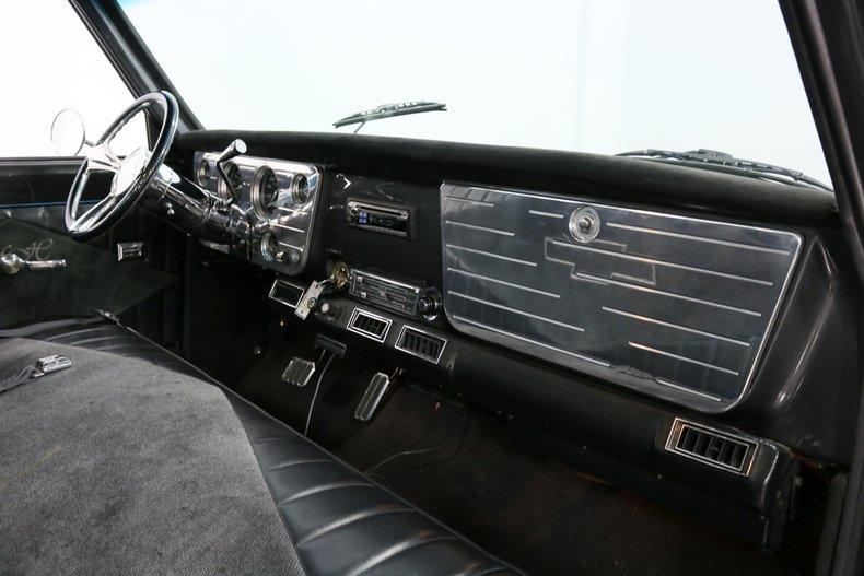 1969 Chevrolet C10 59