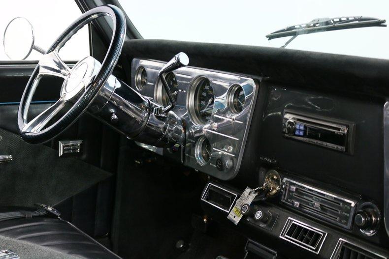 1969 Chevrolet C10 58
