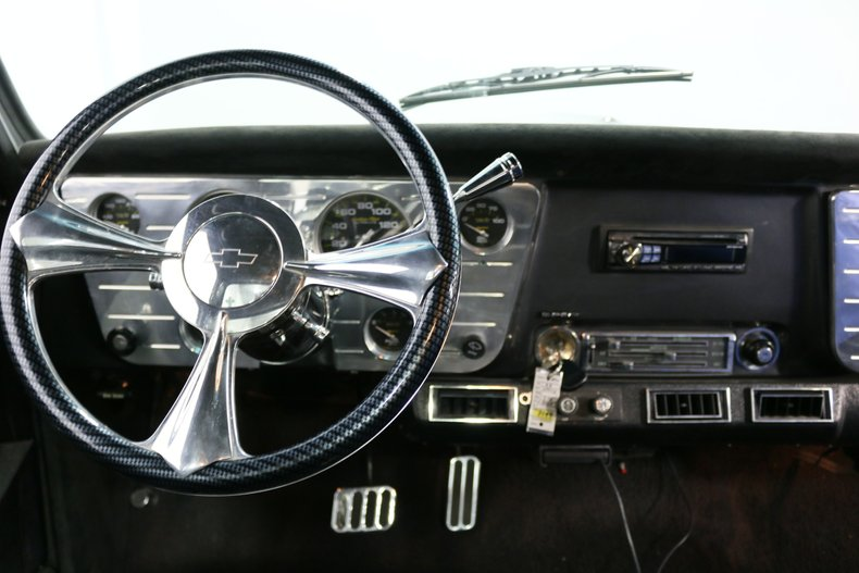 1969 Chevrolet C10 54