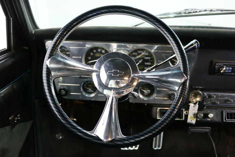 1969 Chevrolet C10 49