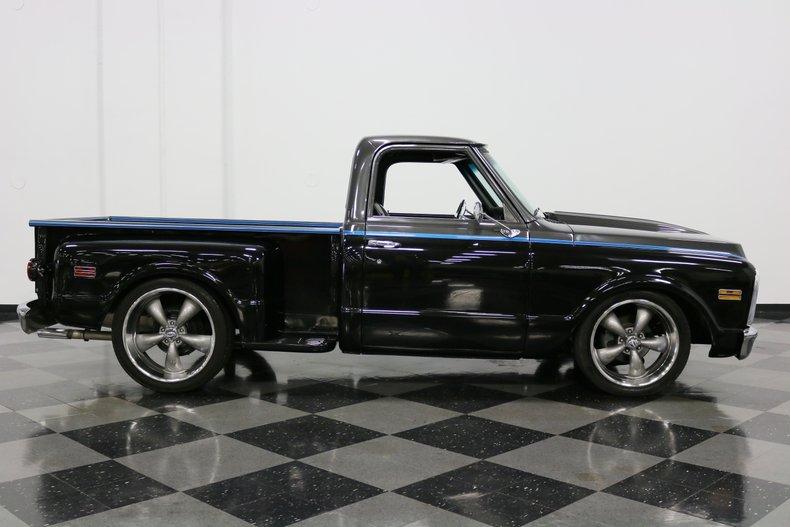 1969 Chevrolet C10 15