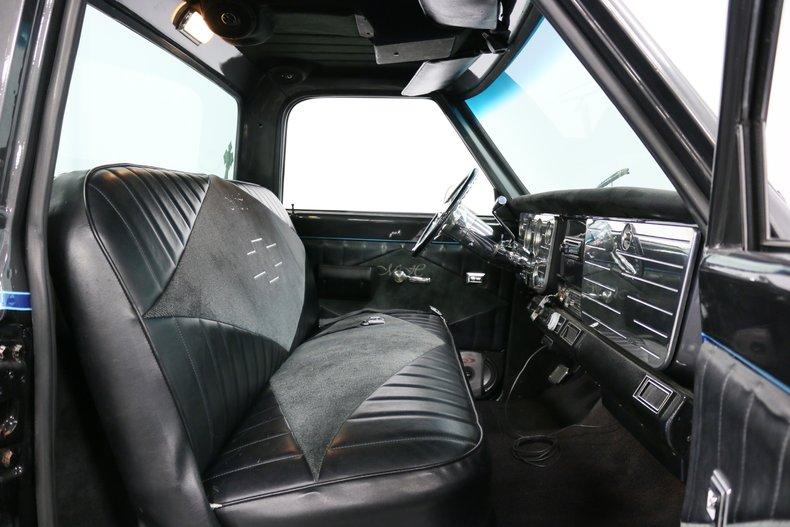 1969 Chevrolet C10 57