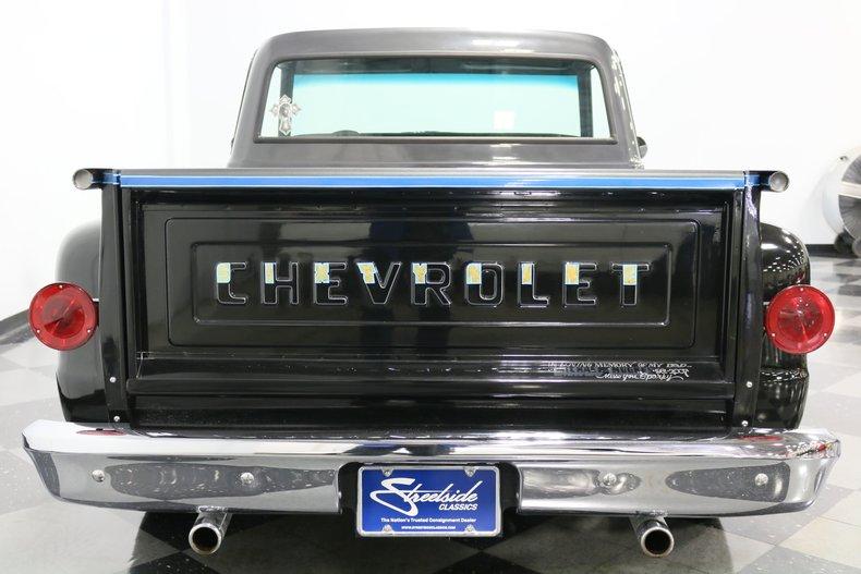 1969 Chevrolet C10 11