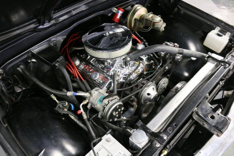 1969 Chevrolet C10 40