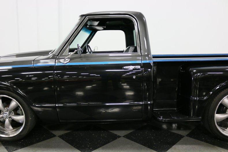 1969 Chevrolet C10 27