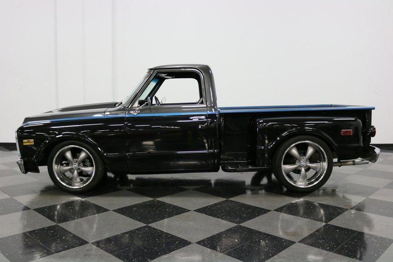 1969 Chevrolet C10 2