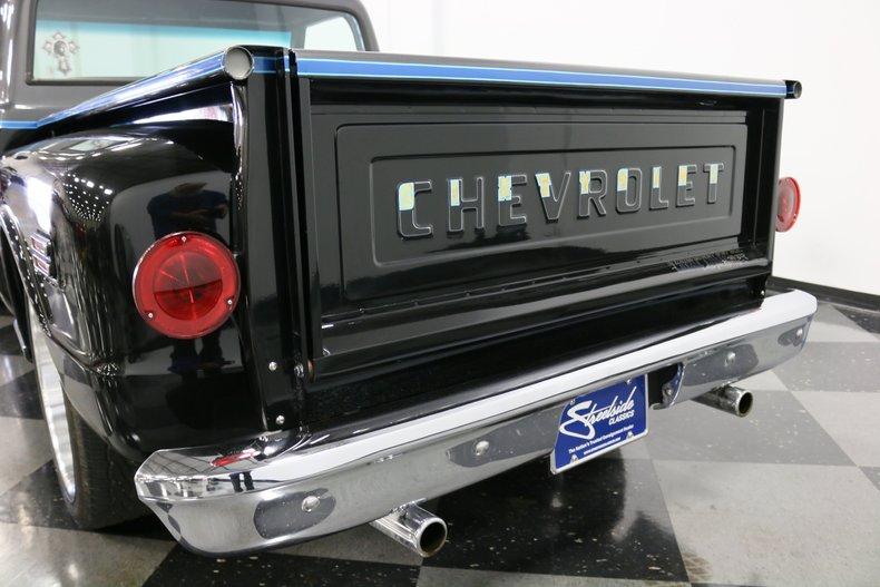 1969 Chevrolet C10 71