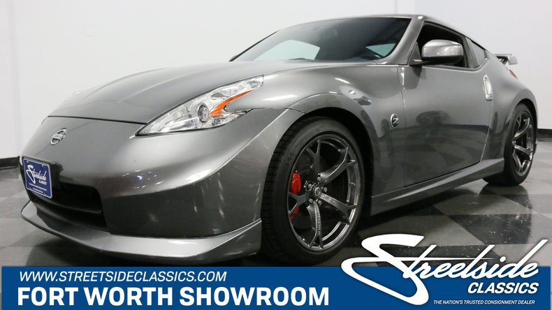 For Sale: 2013 Nissan 370Z