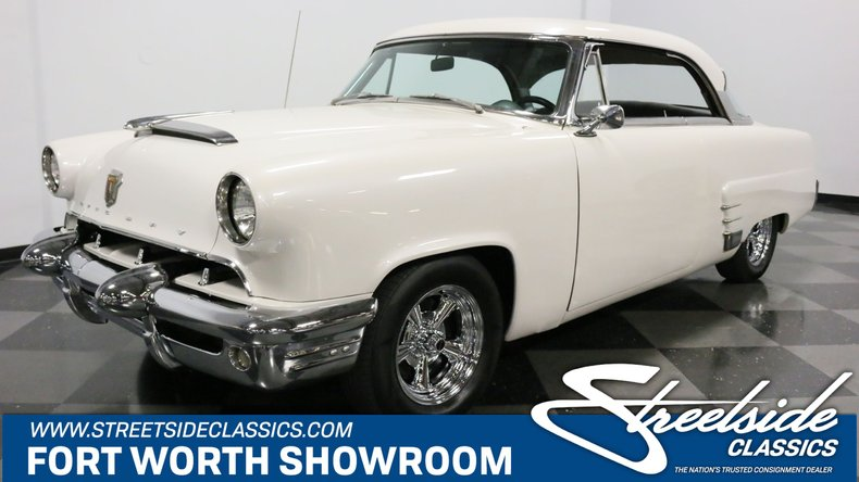 For Sale: 1953 Mercury Monterey