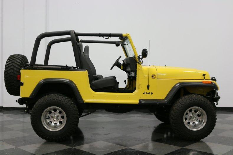 1993 Jeep Wrangler 38