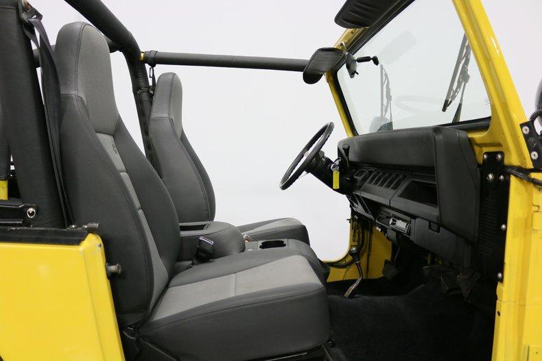 1993 Jeep Wrangler 64