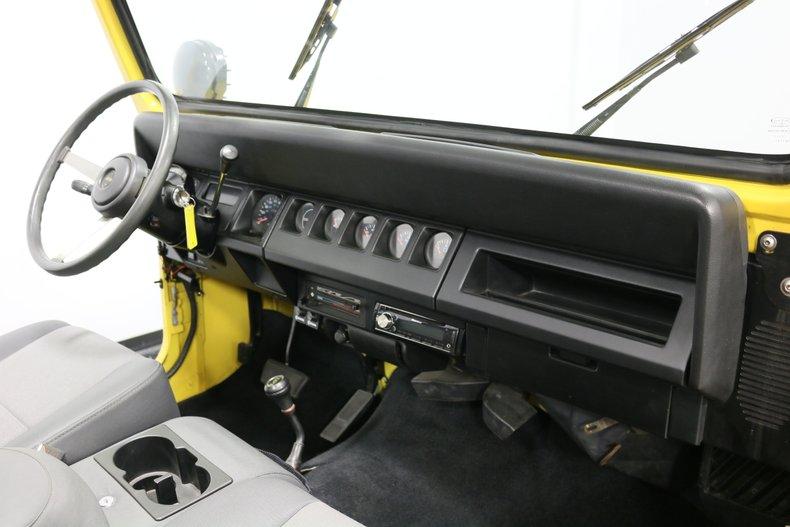 1993 Jeep Wrangler 66