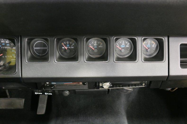 1993 Jeep Wrangler 56