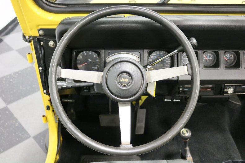 1993 Jeep Wrangler 54
