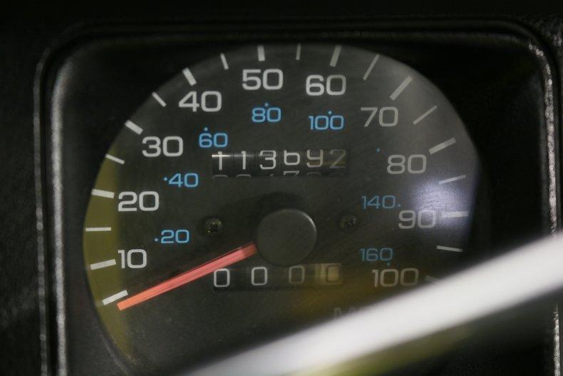 1993 Jeep Wrangler 57