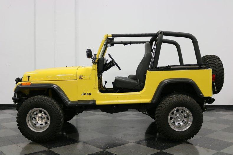 1993 Jeep Wrangler 2