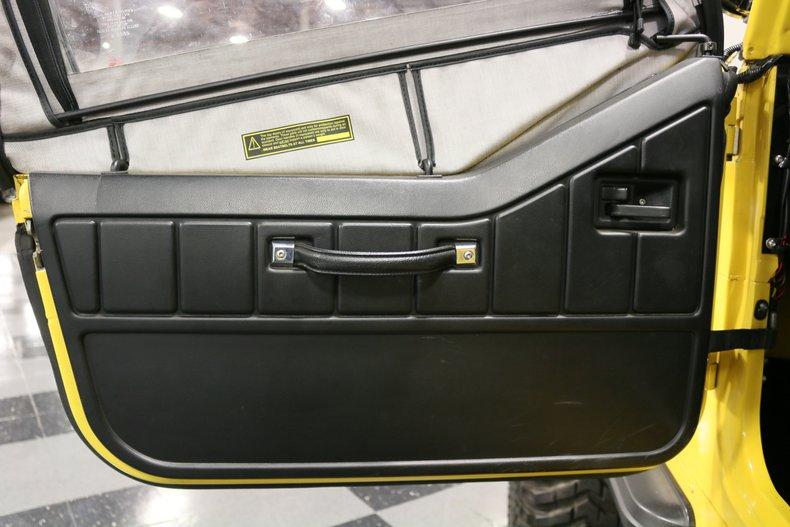 1993 Jeep Wrangler 52