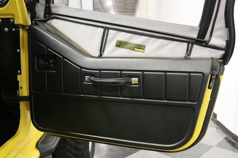 1993 Jeep Wrangler 67