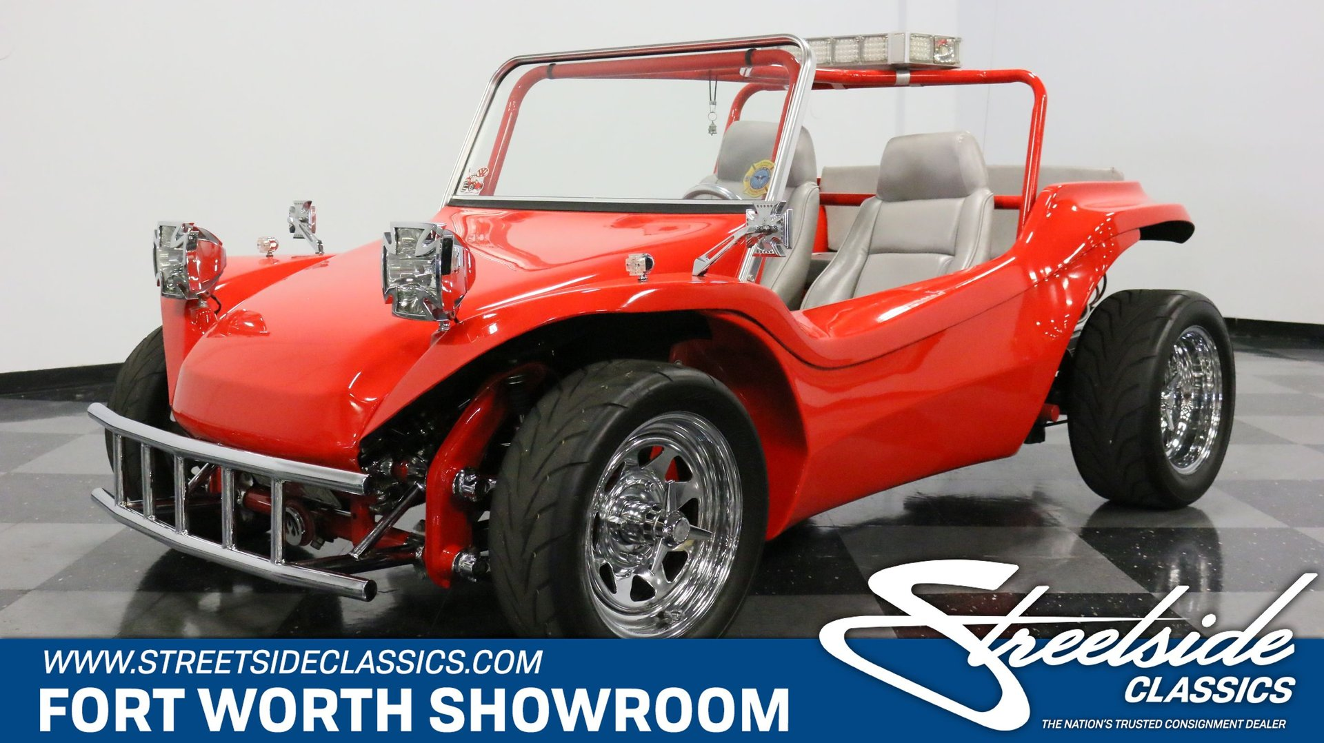 1969 Volkswagen Dune Buggy Classic Cars For Sale Streetside Classics The Nation S 1 Consignment Dealer