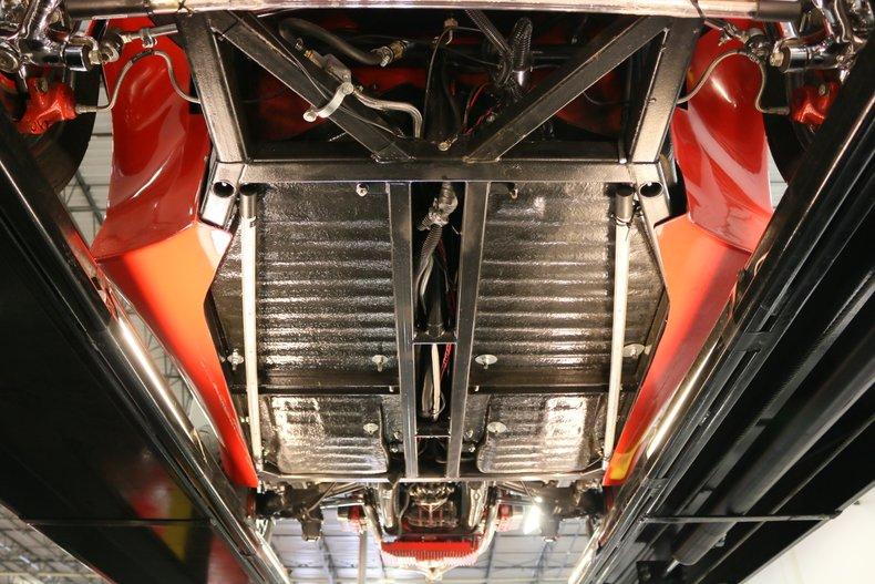 1969 Volkswagen Dune Buggy 56