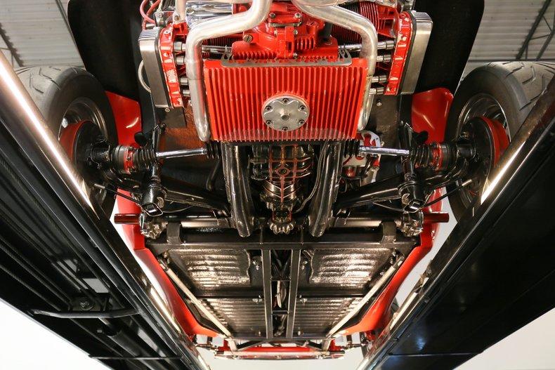 1969 Volkswagen Dune Buggy 57