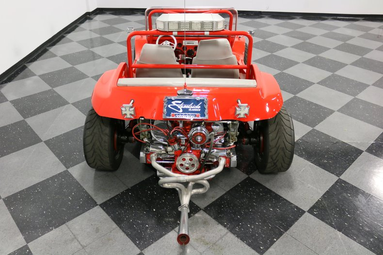 1969 Volkswagen Dune Buggy 31