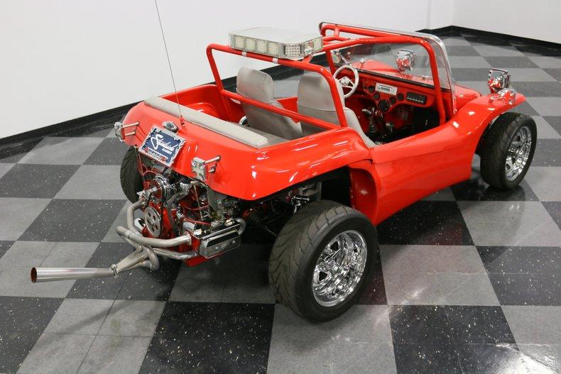 1969 Volkswagen Dune Buggy 30