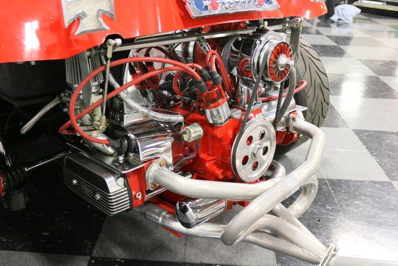 1969 Volkswagen Dune Buggy 40
