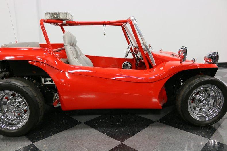 1969 Volkswagen Dune Buggy 36