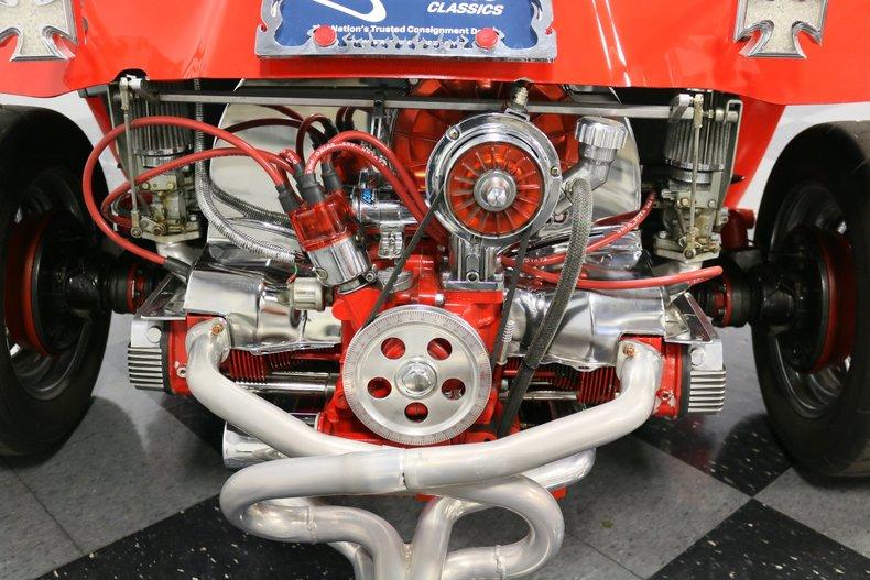 1969 Volkswagen Dune Buggy 3