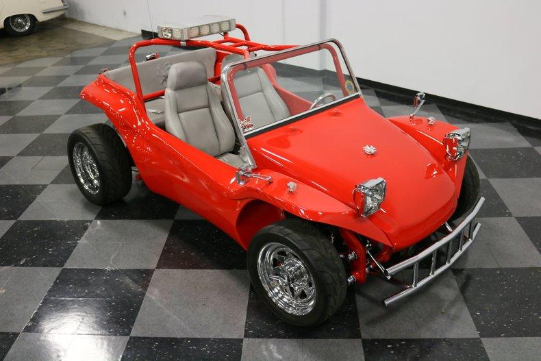 1969 Volkswagen Dune Buggy 65
