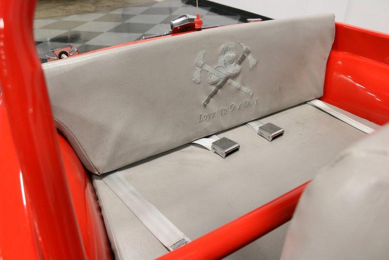1969 Volkswagen Dune Buggy 51