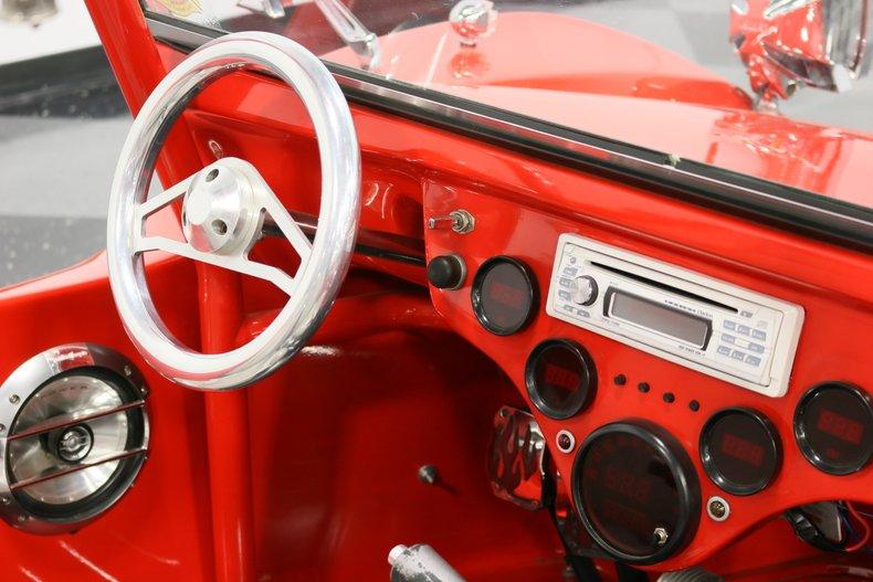 1969 Volkswagen Dune Buggy 54