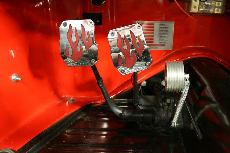 1969 Volkswagen Dune Buggy 67