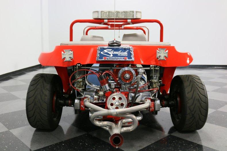 1969 Volkswagen Dune Buggy 11