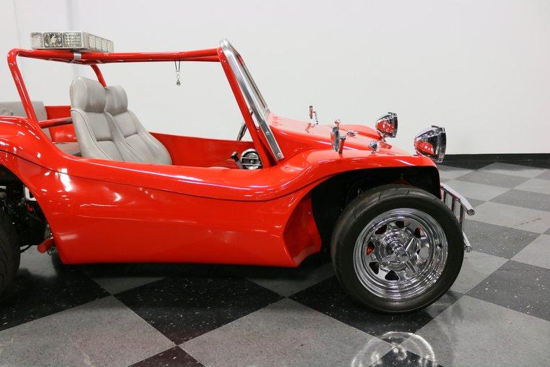 1969 Volkswagen Dune Buggy 37