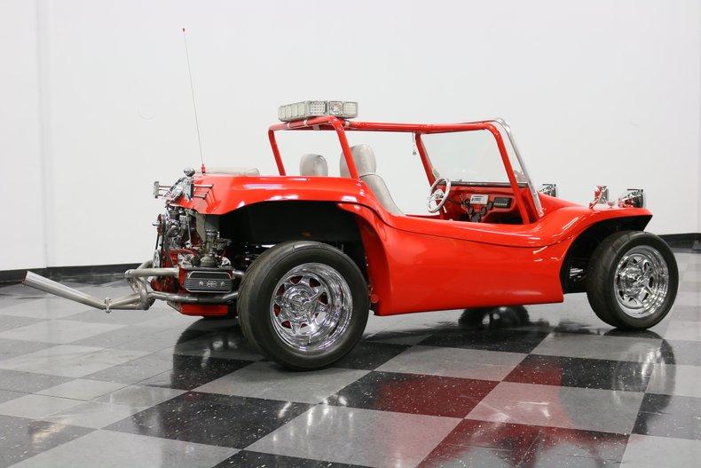 1969 Volkswagen Dune Buggy 14