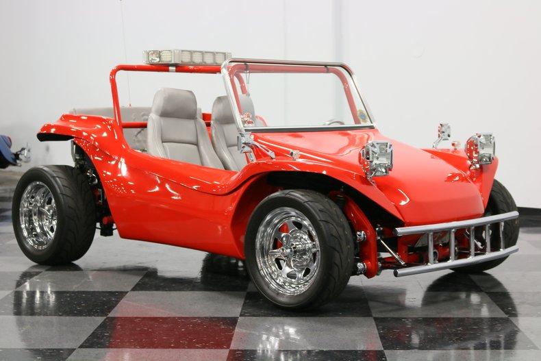 1969 Volkswagen Dune Buggy 17