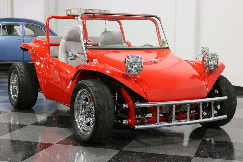 1969 Volkswagen Dune Buggy 18