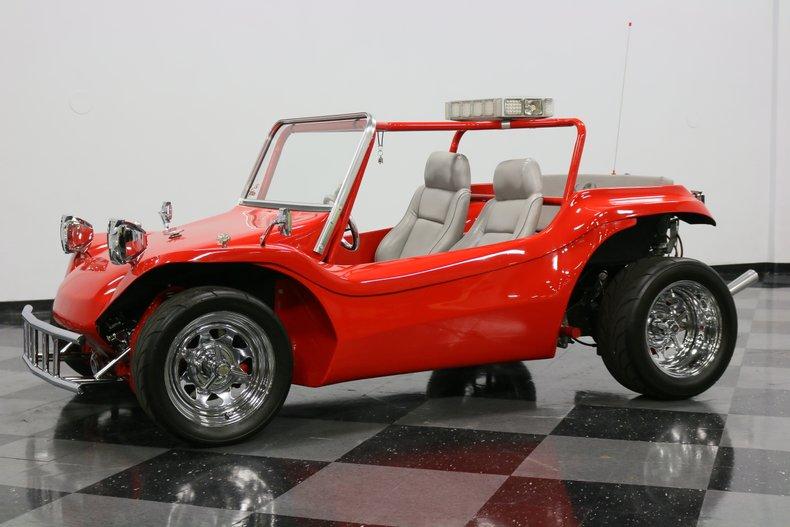 1969 Volkswagen Dune Buggy 6