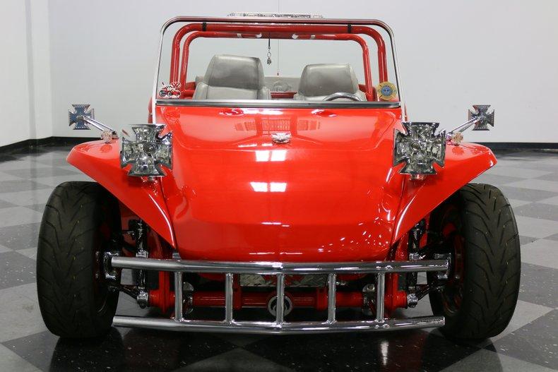 1969 Volkswagen Dune Buggy 19