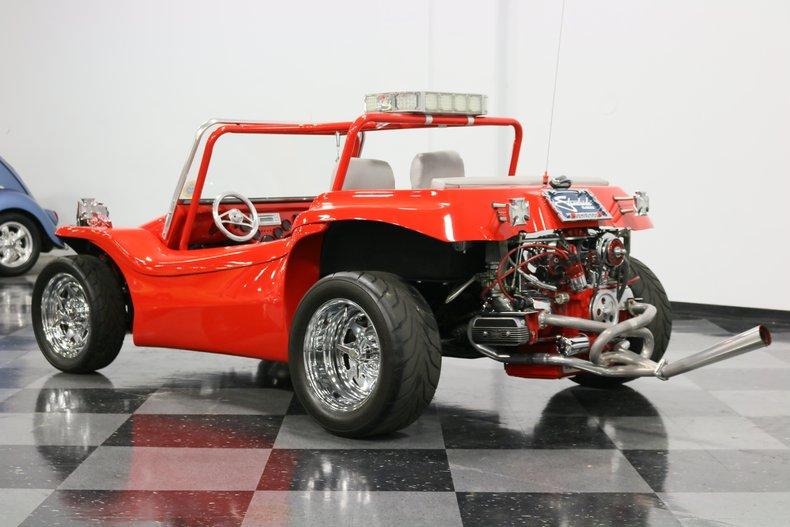 1969 Volkswagen Dune Buggy 9
