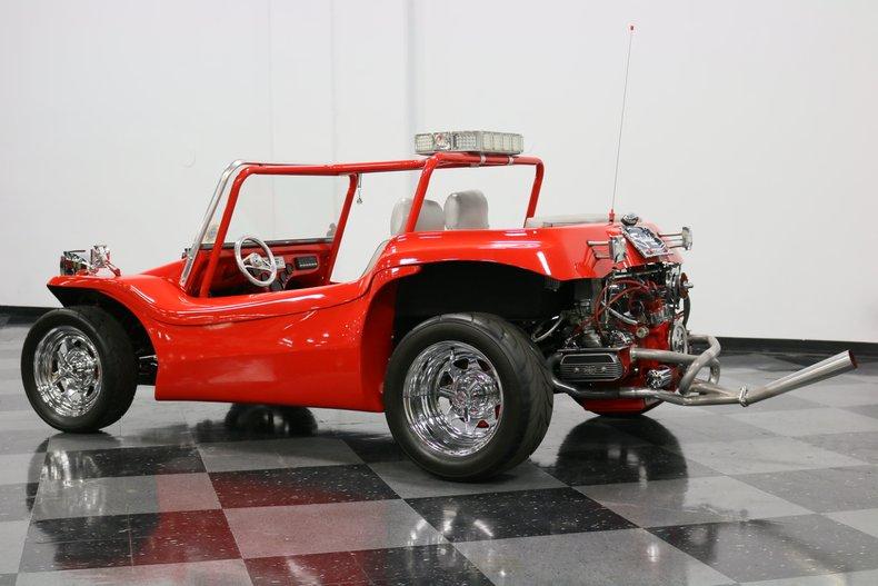1969 Volkswagen Dune Buggy 8