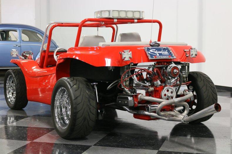 1969 Volkswagen Dune Buggy 10
