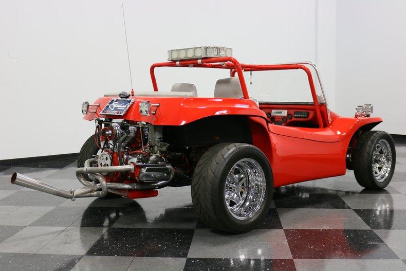 1969 Volkswagen Dune Buggy 13